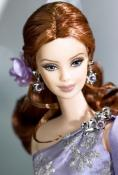 2003 Barbie Redhead Treasure Hunt