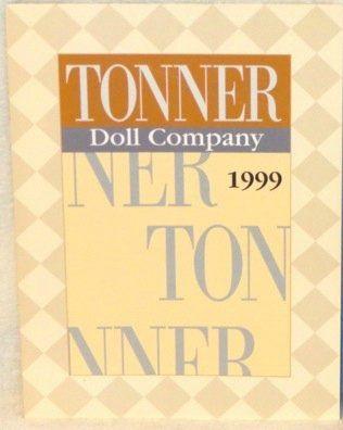 1999 Tonner Doll Company