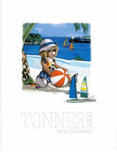 2000 Tonner Doll Company