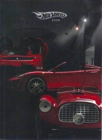 2006 Hot Wheels