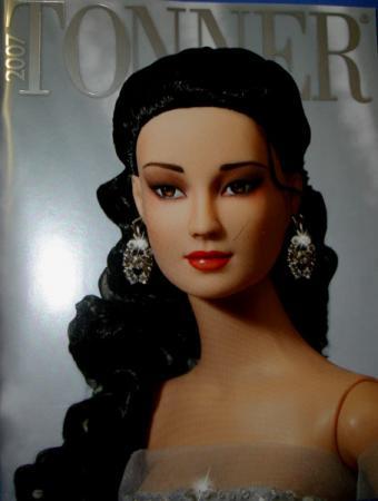 2007 Tonner Doll Company
