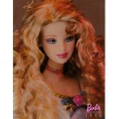 1998 Barbie Collectibles Catalogue