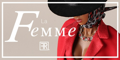 La Femme Collection