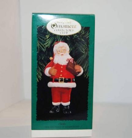 Santa 1996