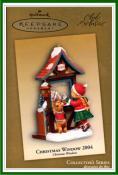 Christmas Windows 2004