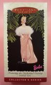 Enchanted Evening Barbie® Ornament 1996