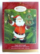 Jingle Bell Kringle 2000