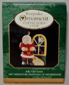 Jolly Old Santa 1997