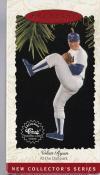 Nolan Ryan At The Ballpark Series#1 1996