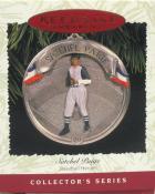 Satchel Paige Baseball Heroes Series #3 1996