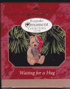 Waiting for a Hug 1999