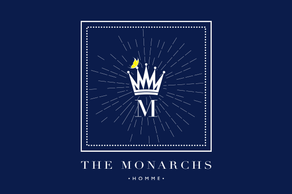 The Monarchs Homme Collection