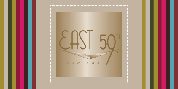 East 59th Collection