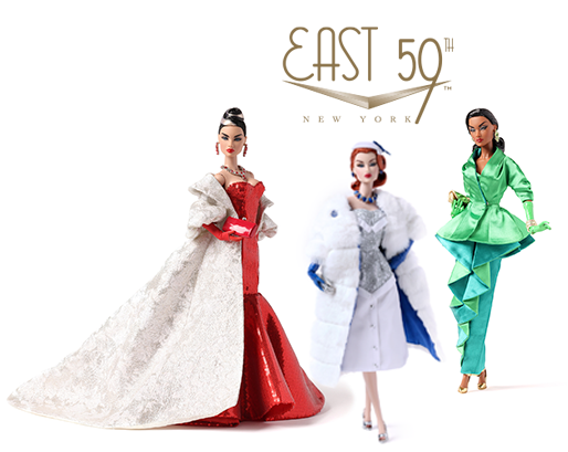 East 59th Holiday Release